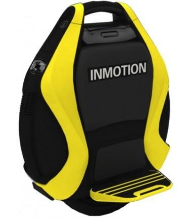 Моноколесо Inmotion V3 Pro Yellow | Купить, цена, отзывы