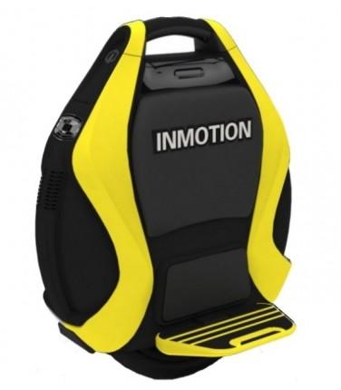 Моноколесо Inmotion V3S Max жёлтый | Купить, цена, отзывы