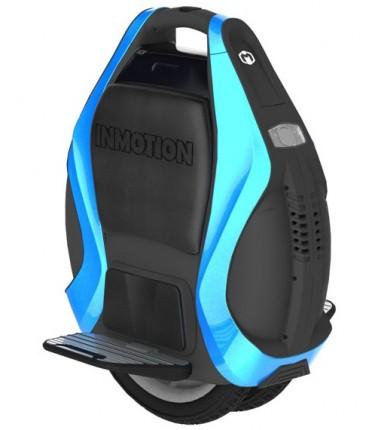 Моноколесо Inmotion V3S Max синий | Купить, цена, отзывы
