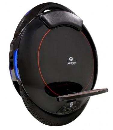 Моноколесо Inmotion V5 Plus чёрный | Купить, цена, отзывы