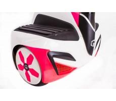 Фото колеса сигвея Inmotion R1 Pink
