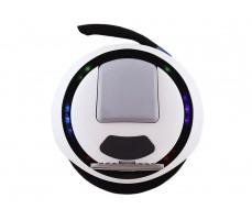 Фото моноколеса Ninebot One E+ White с ручкой для переноски