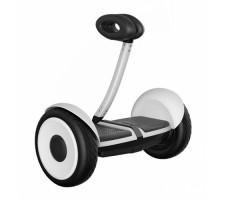 Мини-сигвей Ninebot Mini Lite вид сзади
