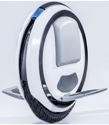 Моноколесо Ninebot ONE E+ White | Купить, цена, отзывы