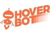 Логотип Hoverbot