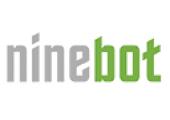 Логотип Ninebot