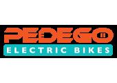 Логотип Pedego