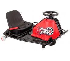 Электрокарт Razor Crazy Cart