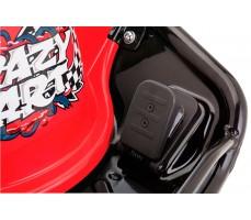 Фото педали электрокарта Razor Crazy Cart