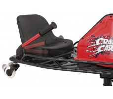 Фото тормоза электрокарта Razor Crazy Cart