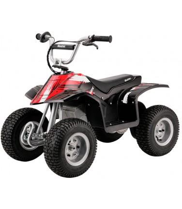 Электроквадроцикл детский Razor Dirt Quad Black | Купить, цена, отзывы