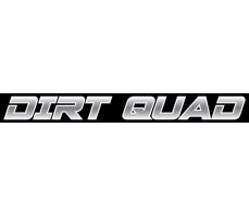 Фото эмблемы электроквадроцикла Razor Dirt Quad