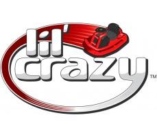 Фото эмблемы электрокарта Razor Lil Crazy