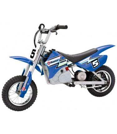 Электробайк Razor MX350 Blue | Купить, цена, отзывы