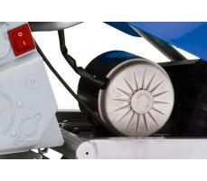 Фото блока питания электробайка Razor MX350 Blue