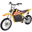 Электробайк Razor MX650 Yellow