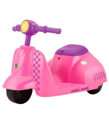 Электроскутер для детей Razor Mini Mod Pink | Купить, цена, отзывы
