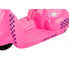Электроскутер Razor Mini Mod Pink