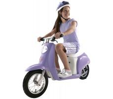 Электромотоцикл Razor Pocket Mod Betty