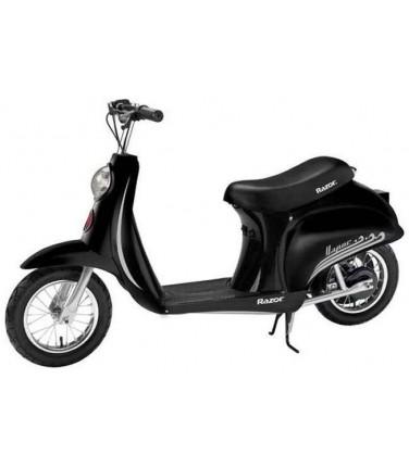 Электромотоцикл детский Razor Pocket Mod Vapor | Купить, цена, отзывы