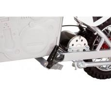 Фото блока питания электробайка Razor SX500  White-blue-red
