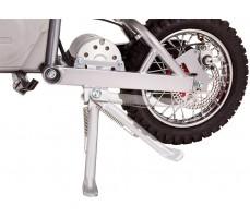 Фото заднего колеса электробайка Razor SX500  White-blue-red