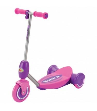 Электросамокат Razor Lilˆ E Розовый | Купить, цена, отзывы