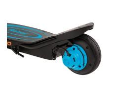 Электросамокат Razor Power Core E100 Blue заднее колесо