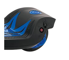 Электроскейт RipStik Electric Blue индикатор заряда