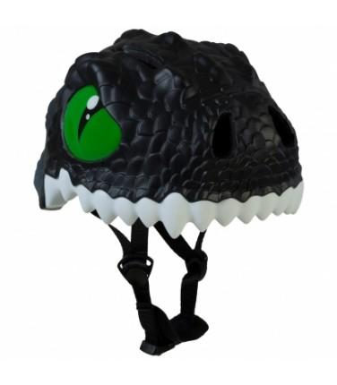 Шлем Crazy Safety Black Dragon 2017 | Купить, цена, отзывы