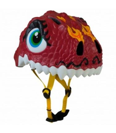 Шлем Crazy Safety Chinese Dragon 2017 Red | Купить, цена, отзывы