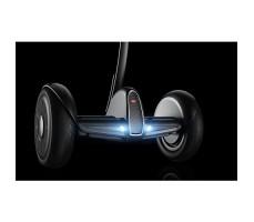 фото мини-сигвея IWALK Pro Robot 5.2ah с подсветкой