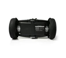 фото мини-сигвея IWALK Pro Robot 5.2ah снизу