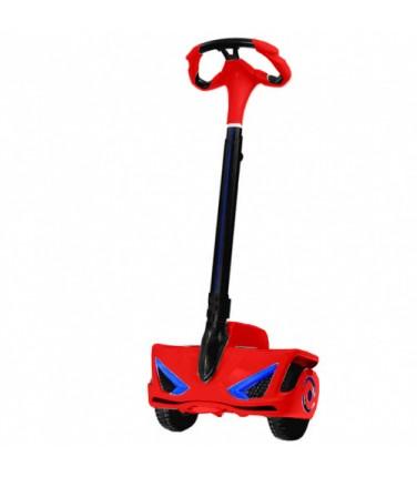 Сигвей UPCAR X1S Red | Купить, цена, отзывы