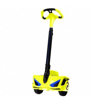 Сигвей UPCAR X1S Yellow | Купить, цена, отзывы