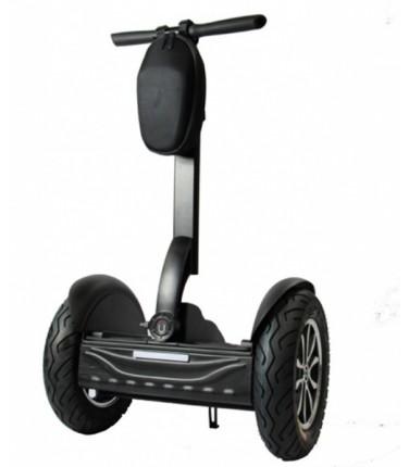 Сигвей UPCAR X3S Black | Купить, цена, отзывы