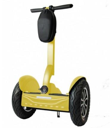 Сигвей UPCAR X3S Yellow | Купить, цена, отзывы
