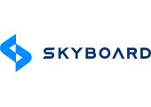 Логотип SkyBoard