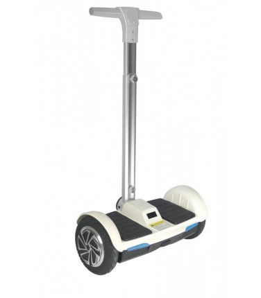 Сигвей Smart Zooter белый | Купить, цена, отзывы