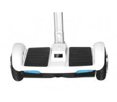 Фото платформы для ног сигвея Smart Zooter White