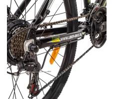Фото заднего колеса электровелосипеда Uberbike S26 350 Black