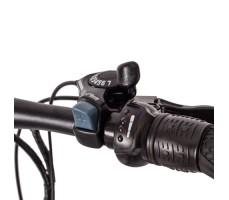 Фото кнопки переключения скоростей электровелосипеда Uberbike S26 350 Black