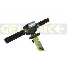 Электросамокат Volteco Generic Two S2 Eco Green