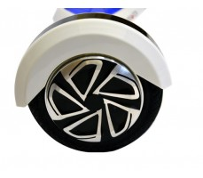 Фото колеса гироскутера WMotion WM-7 White