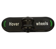 Фото электроскейта Wmotion Hoverwheel Black вид сверху