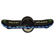 Фото электроскейта Wmotion Hoverwheel Black вид сбоку