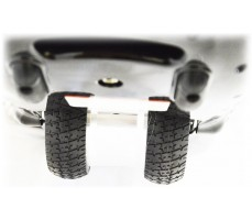 Фото колеса электроскейта Wmotion Hoverwheel Black