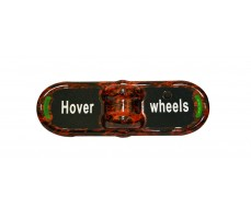 Фото электроскейта Wmotion Hoverwheel Red вид сверху