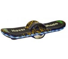 Электроскейт Wmotion Hoverwheel Yellow