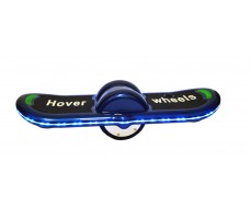 Фото электроскейта Wmotion Hoverwheels Blue вид сбоку